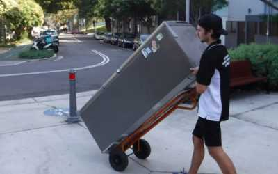 Is Hiring a Moving Company Worth Your Time and Money?