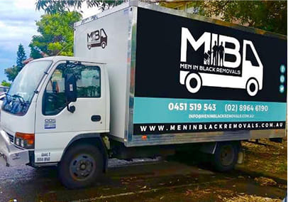 Packing and moving services sydney