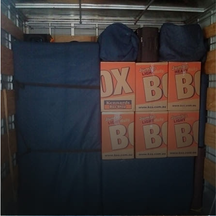 Types of Storage Units Available on Rent Across Sydney