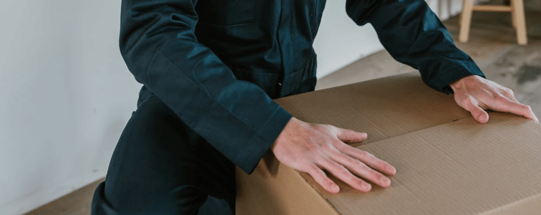 How to Unpack Efficiently After a Move
