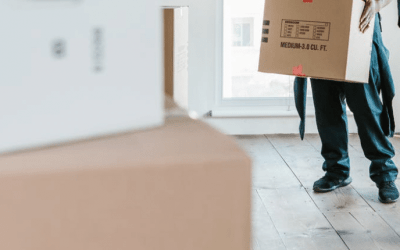Moving House Is Easier than Ever with Men In Black Removals