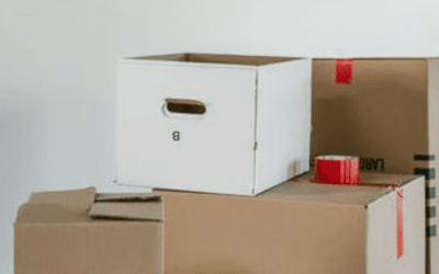 Moving to a New Town? 4 Things to Consider Before You Move